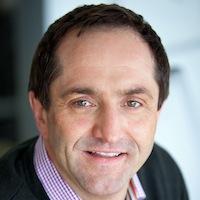 Mark Hollyhead, Egencia