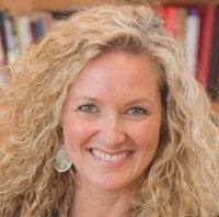 Amex GBT chief marketing officer Cindy Allen, also behind PayForTrip