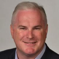 CWT CEO Kurt Ekert