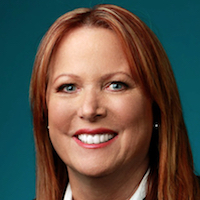 Innfinity CEO Beverly McCabe