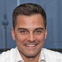 Martin Biermann, HRS