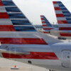 American Airlines corporate portal