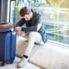 Mental health, travel risk