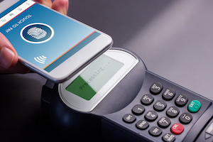 virtual payment mobile wallet