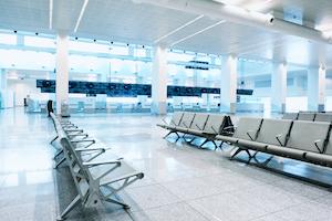 corporate travel coronavirus
