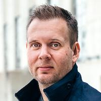 Daniel Senyard