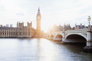 U.S.-U.K. travel