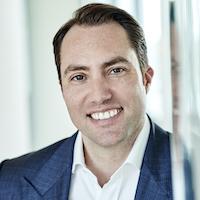 Tobias Ragge, HRS