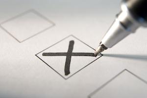 GBTA board election